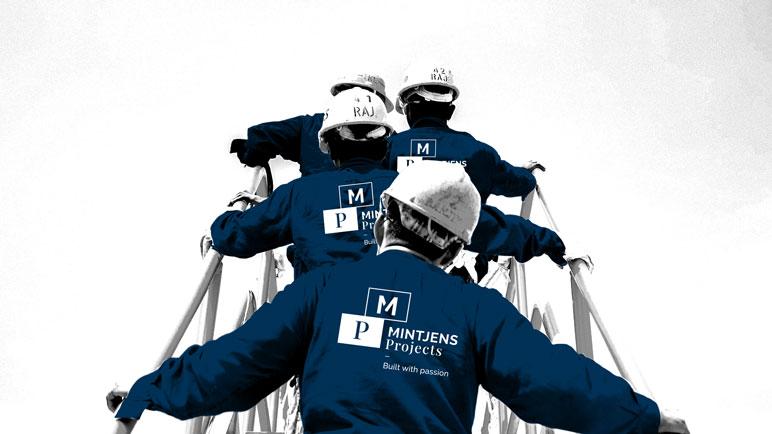 Mintjens Projects kleding
